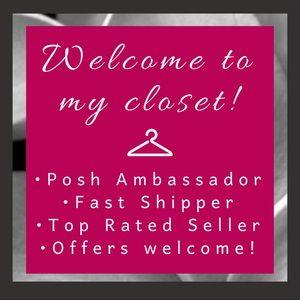 🖤 Closet Info 🖤